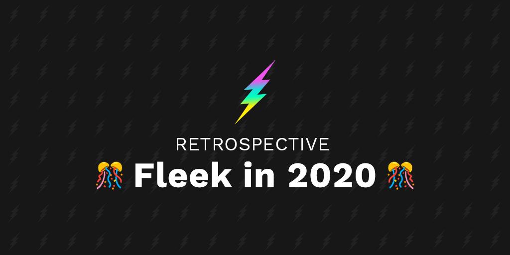 fleek 2020 review